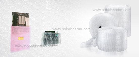 تولیدکننده نایلون حبابدار